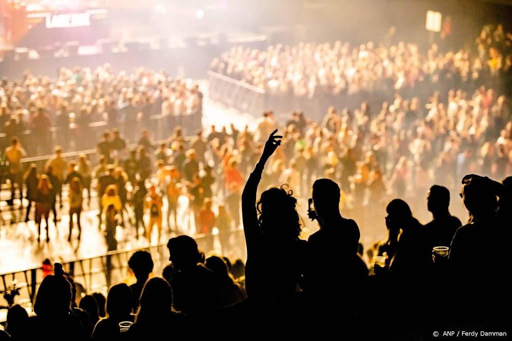 Fieldlab-dancefeest 'even onwennig, maar overtrof verwachtingen'
