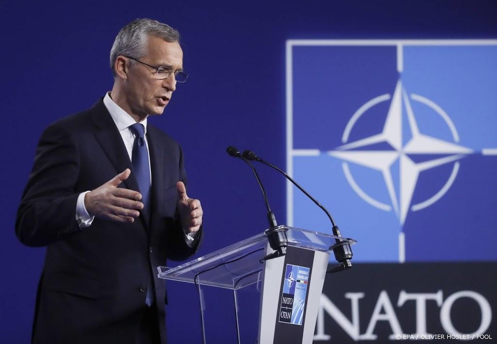 Peking: NAVO overdrijft Chinese dreiging