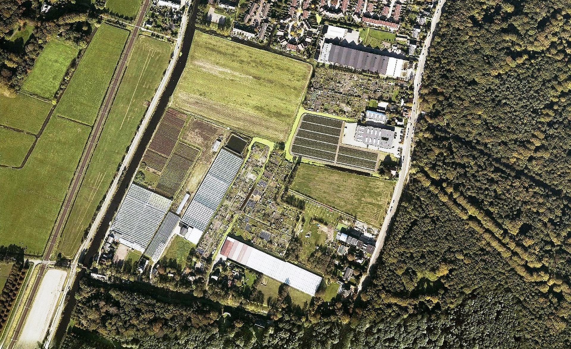 GroenLinks Heemstede: 3,6 miljoen voor Manpadslaangebied