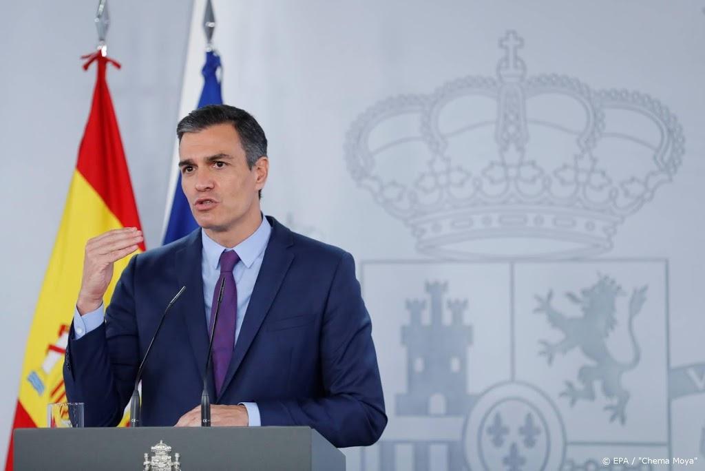 Spaanse premier rust in pand dat koning van Jordaanse vorst kreeg