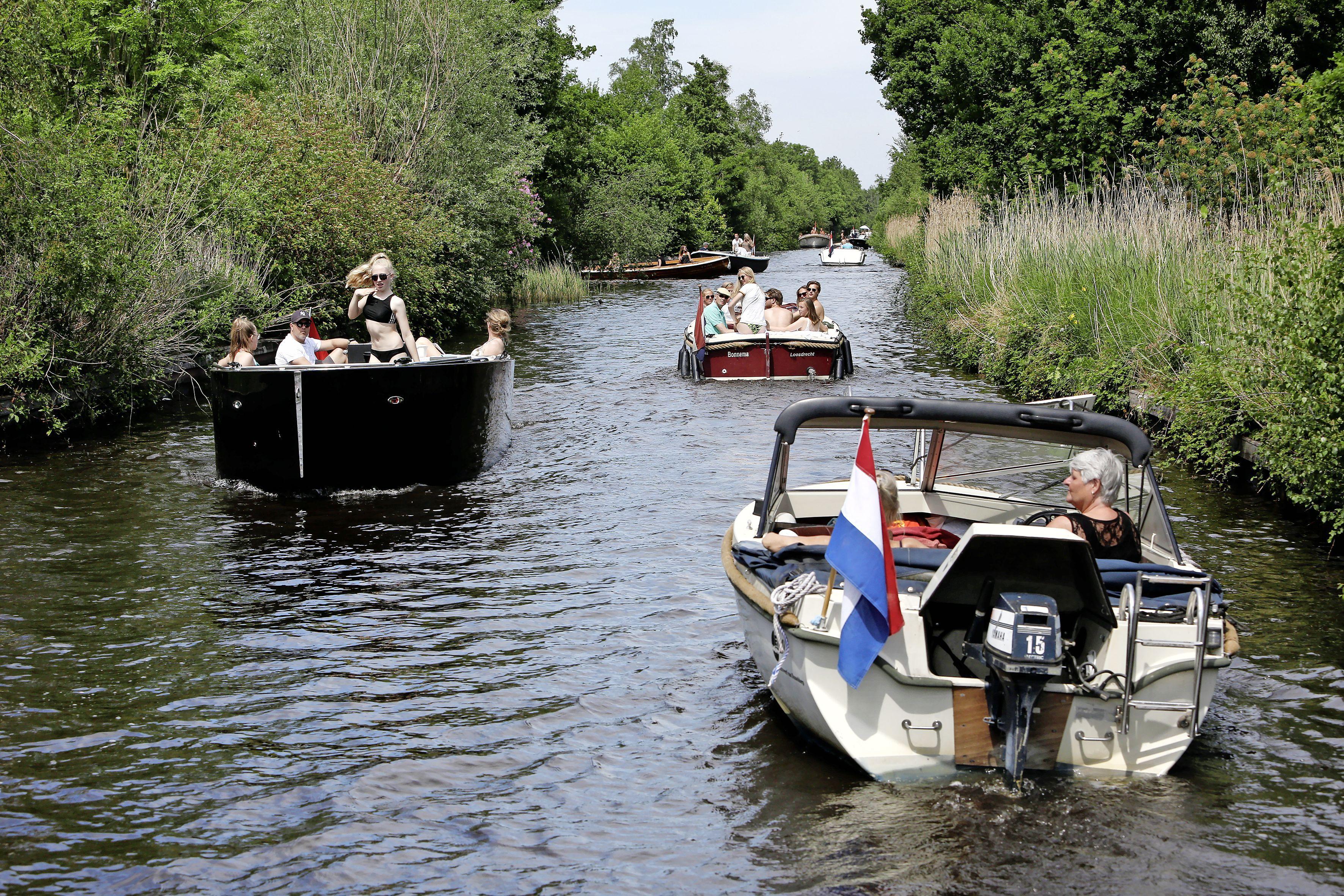 Meer vaaroverlast in Landsmeer, maar er is geen geld om handhaving op te schalen