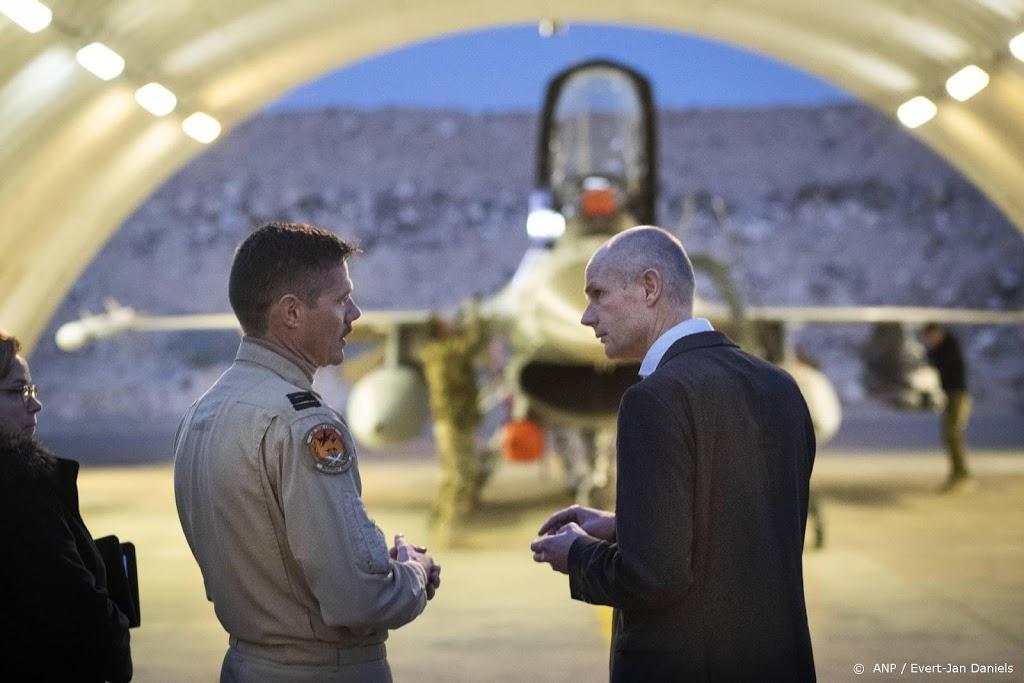 Blok: blijf Afghanistan ook na NAVO-terugtrekking steunen