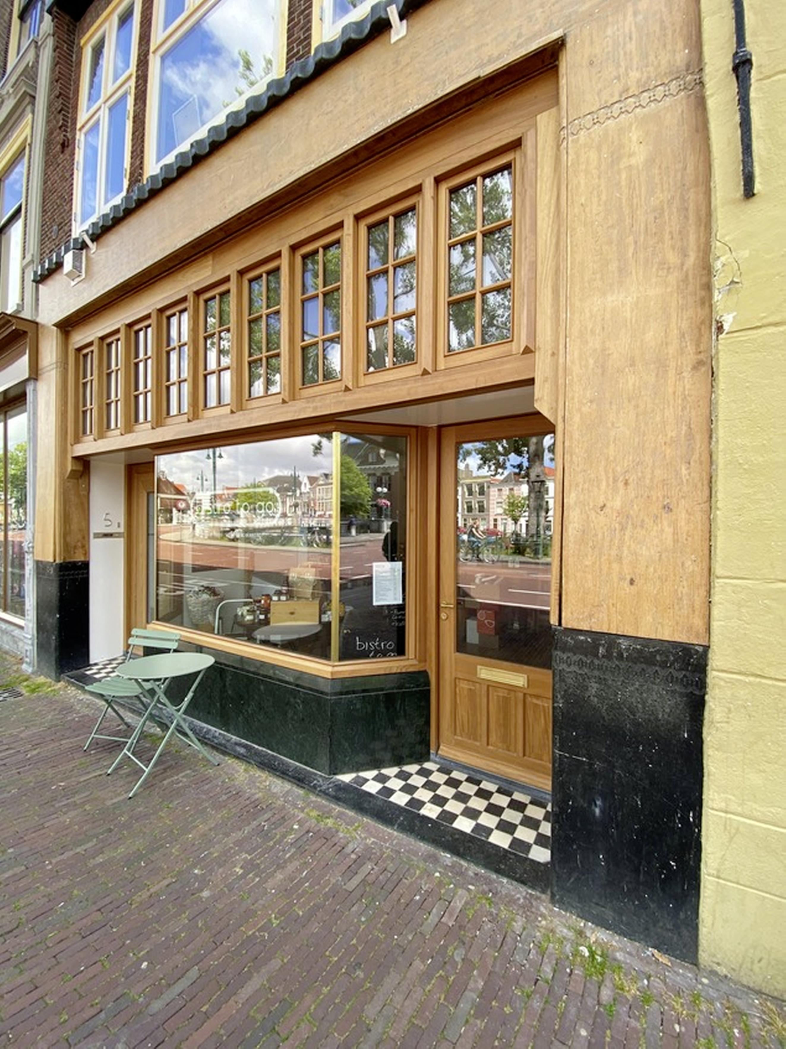 Ruimere subsidie Historisch Stadsbeeld 'brengt diversiteit in het Leidse stadsbeeld terug'
