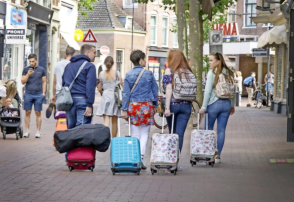 Haarlemse Airbnb-verhuurders kunnen toeristenbelasting vanaf volgend jaar niet meer omzeilen