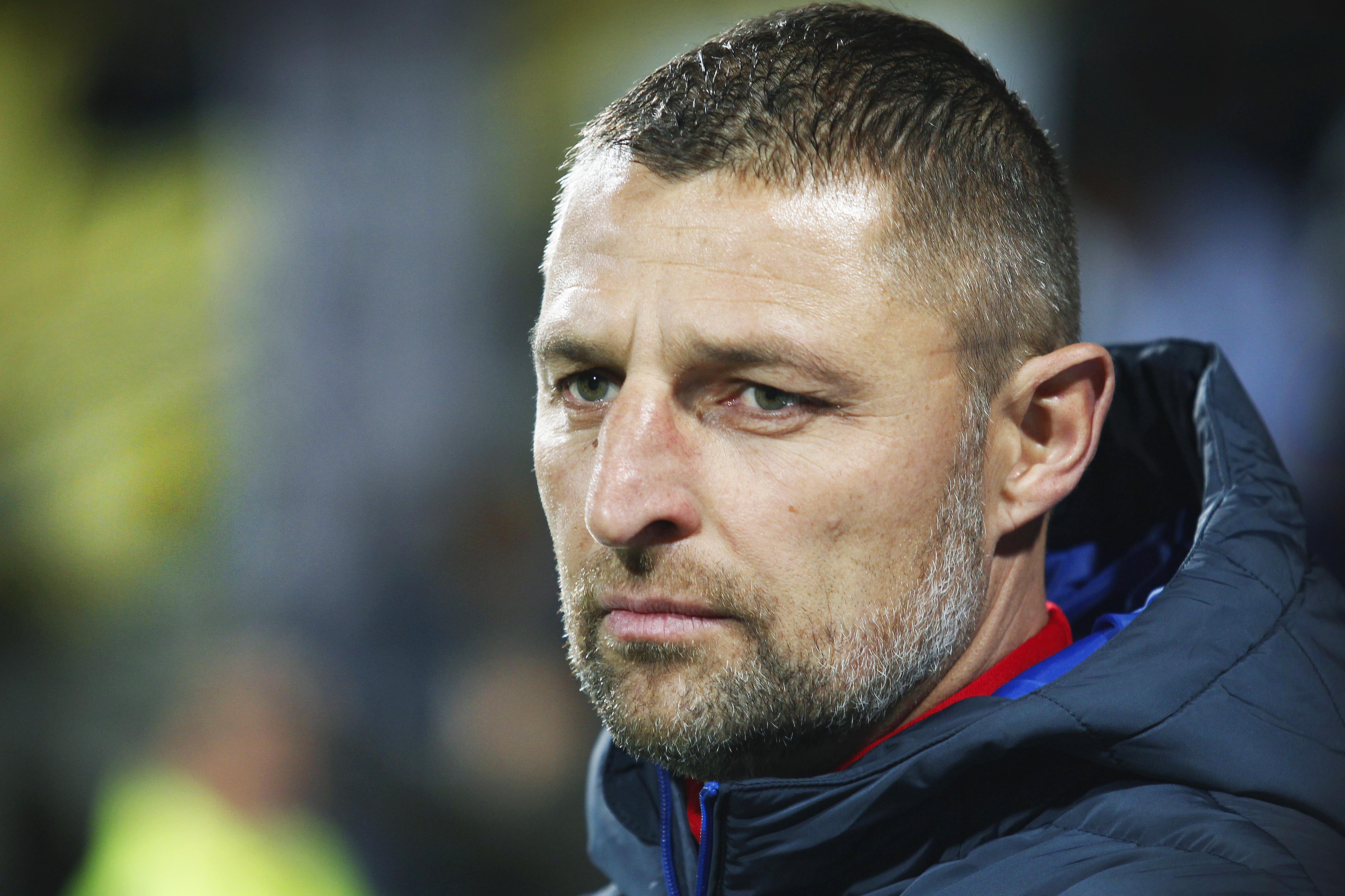 Michel Vonk nieuwe trainer Jong AZ