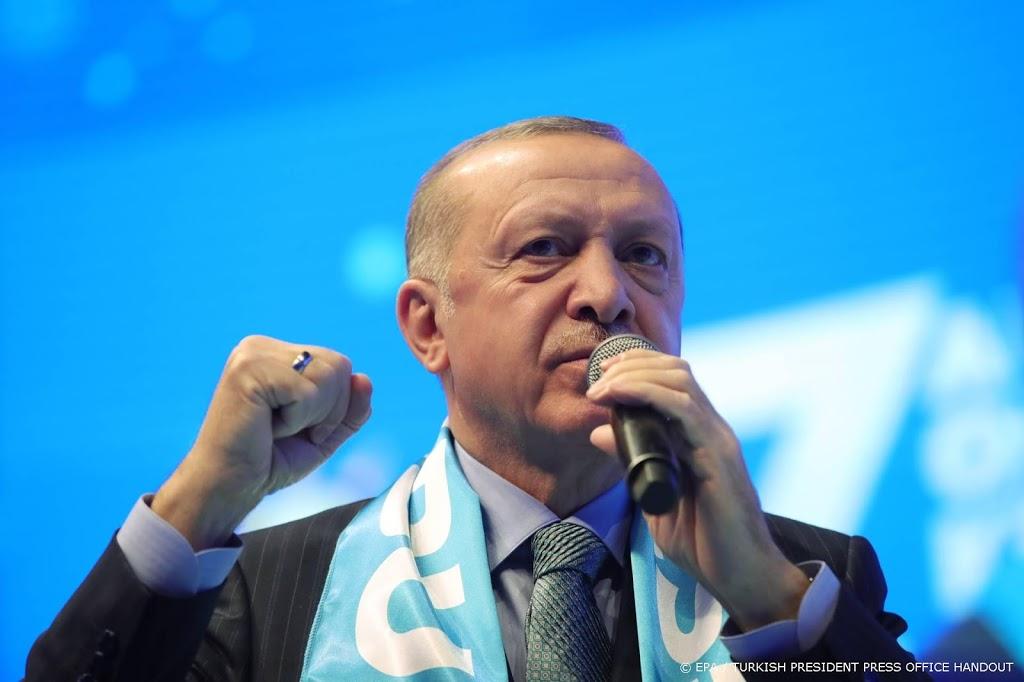Erdogan belooft betere bescherming mensenrechten
