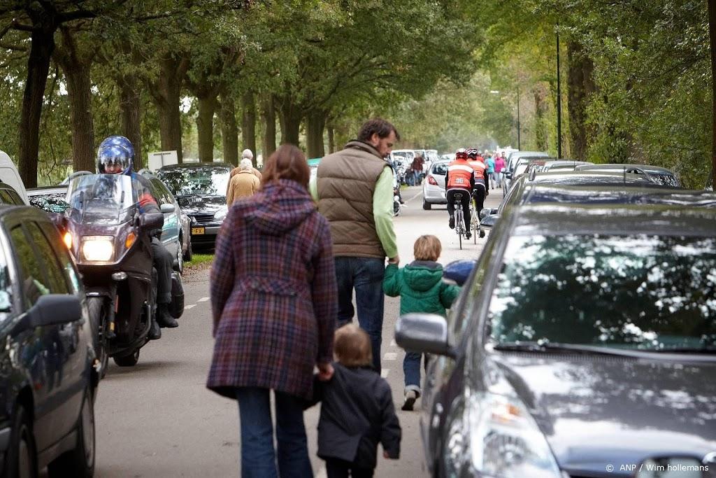 Oproep regio Utrecht: pak niet de auto naar natuurgebieden