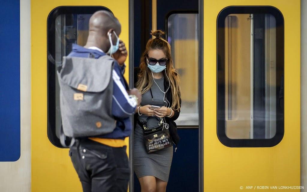 NS: mijd drukte, maar voel je welkom in de trein