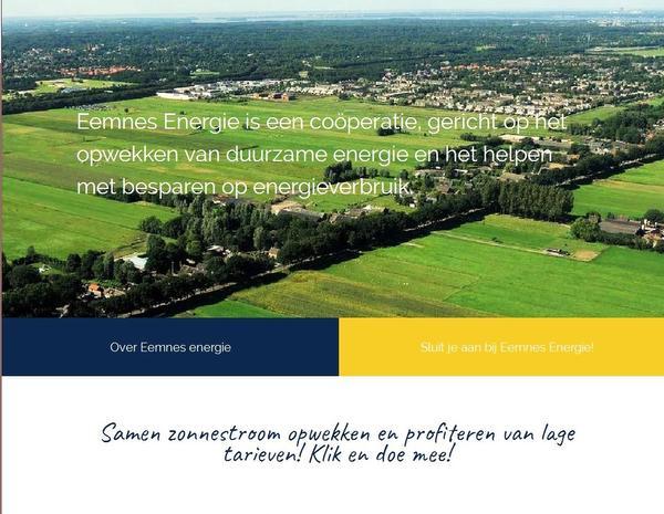 Adviespunt voor duurzame energie in Eemnes