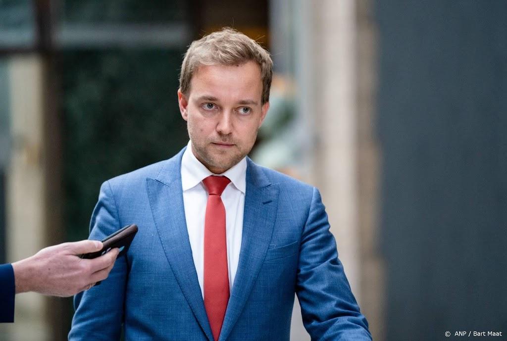 Interim-voorzitter Van der Linden: nacht slapen over rol bij FVD