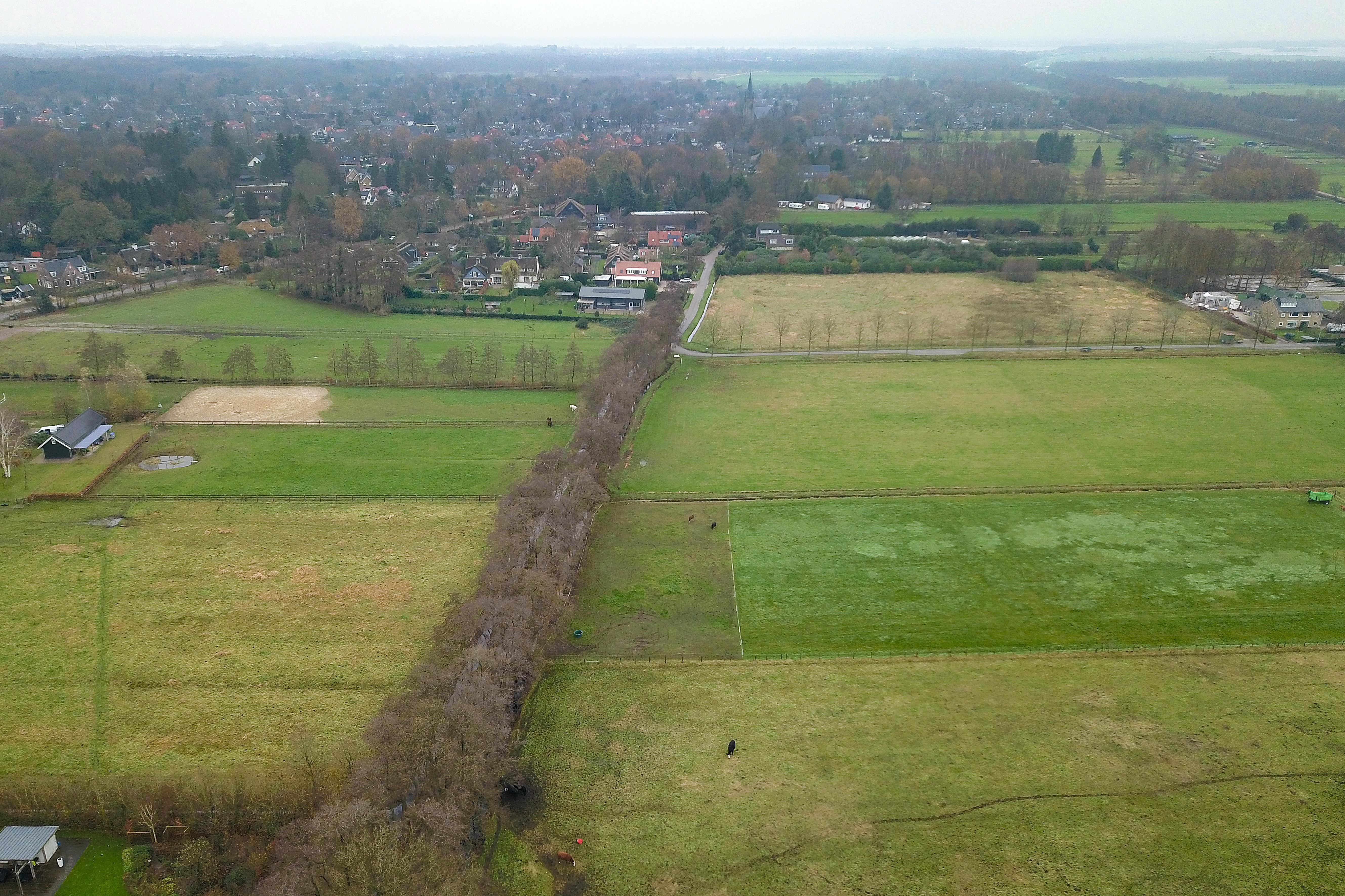 Raad wil best kijken naar de toekomst van het landelijke gebied om Blaricum, als eerst de hele gemeente onder de loep is genomen