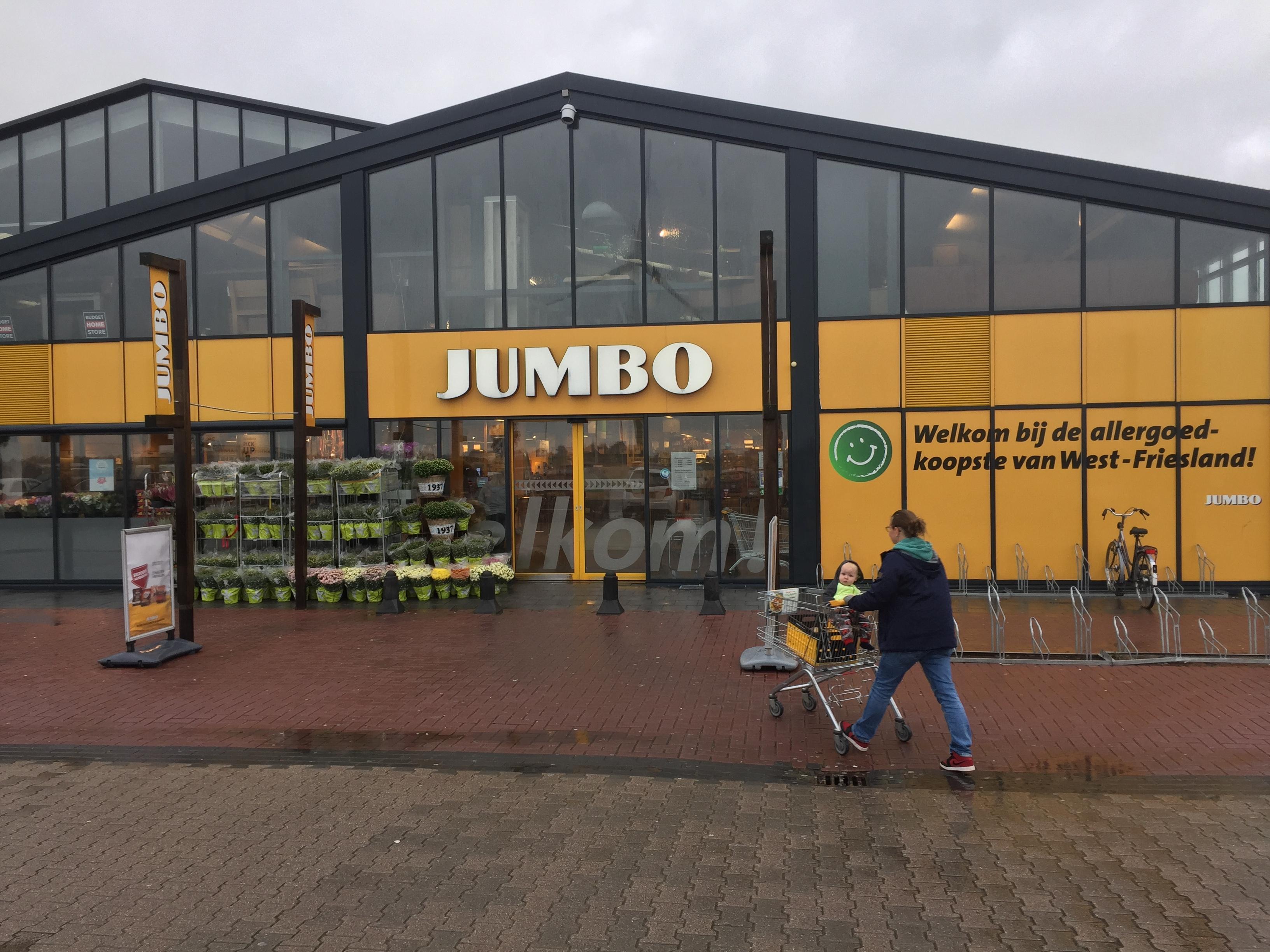 Klanten Jumbo Zwaagdijk-Oost maken zich niet druk om listeriabesmetting: 'Vol vertrouwen in supermarkt'