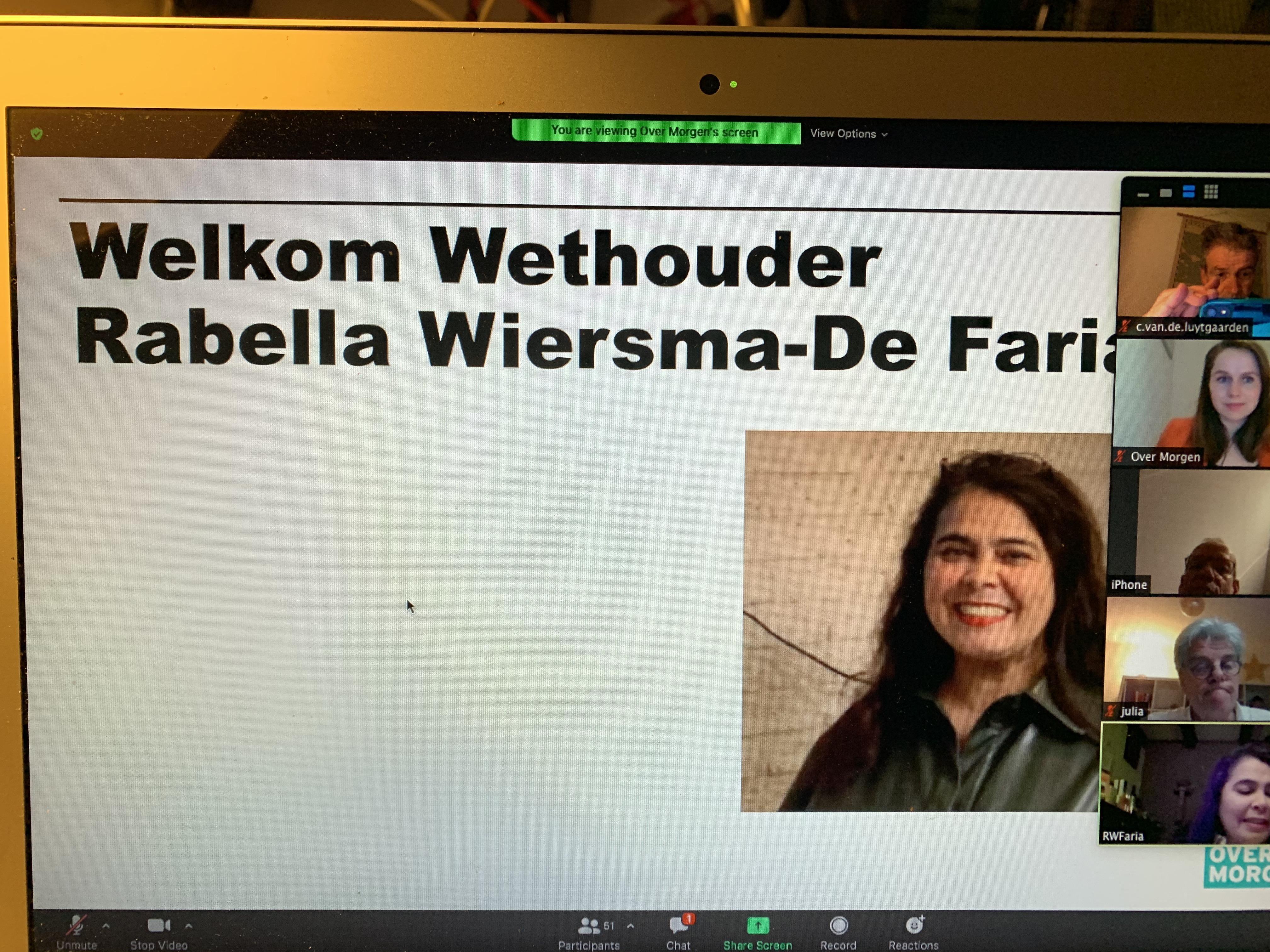 Wethouder Opmeer eist garanties over teruglevering van energie na klachten bij ombudsman Noordhollands Dagblad