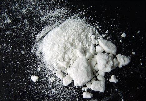 Ruim 25 kilo harddrugs gevonden op Flora in Rijnsburg