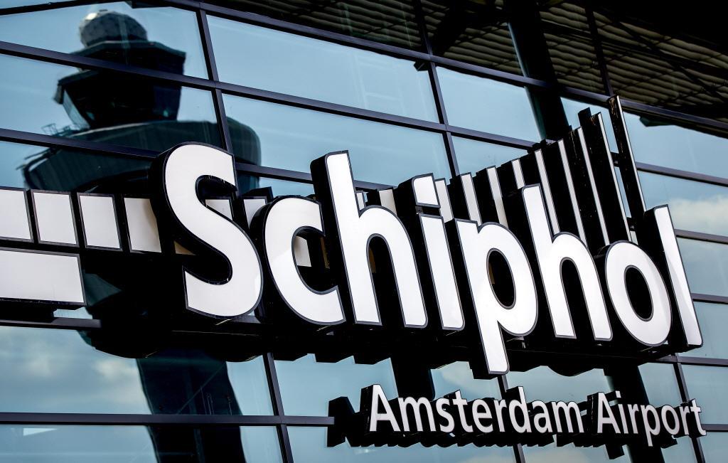 'Vluchten Schiphol zonder natuurvergunning'