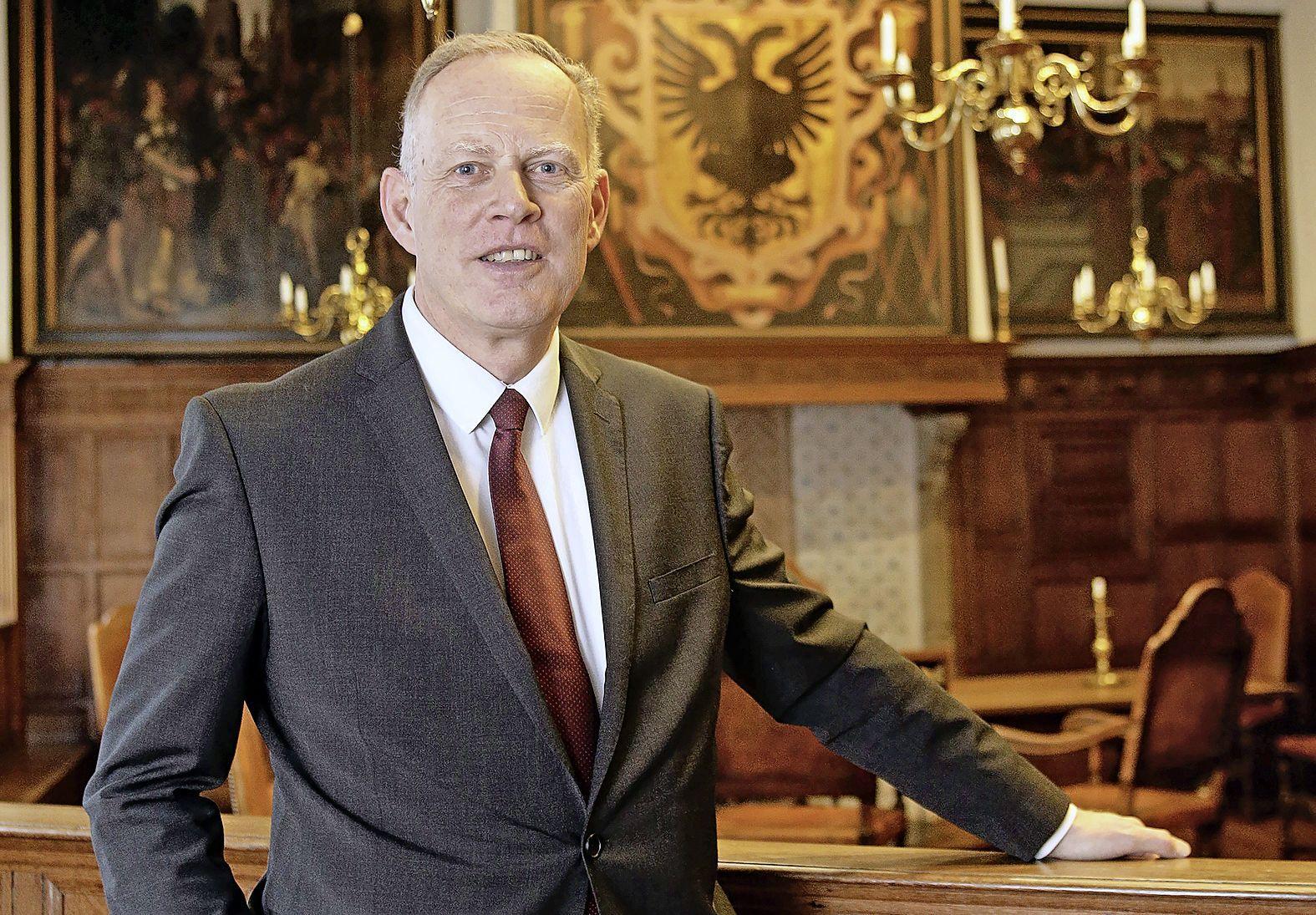 Burgemeester Gooise Meren overweegt extra veiligheidsmaatregelen bij door drugsdealers geteisterde volkstuinders in Naarden