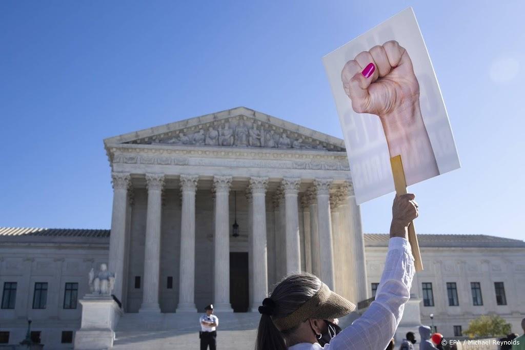 Amerikaans hooggerechtshof houdt Obamacare in stand