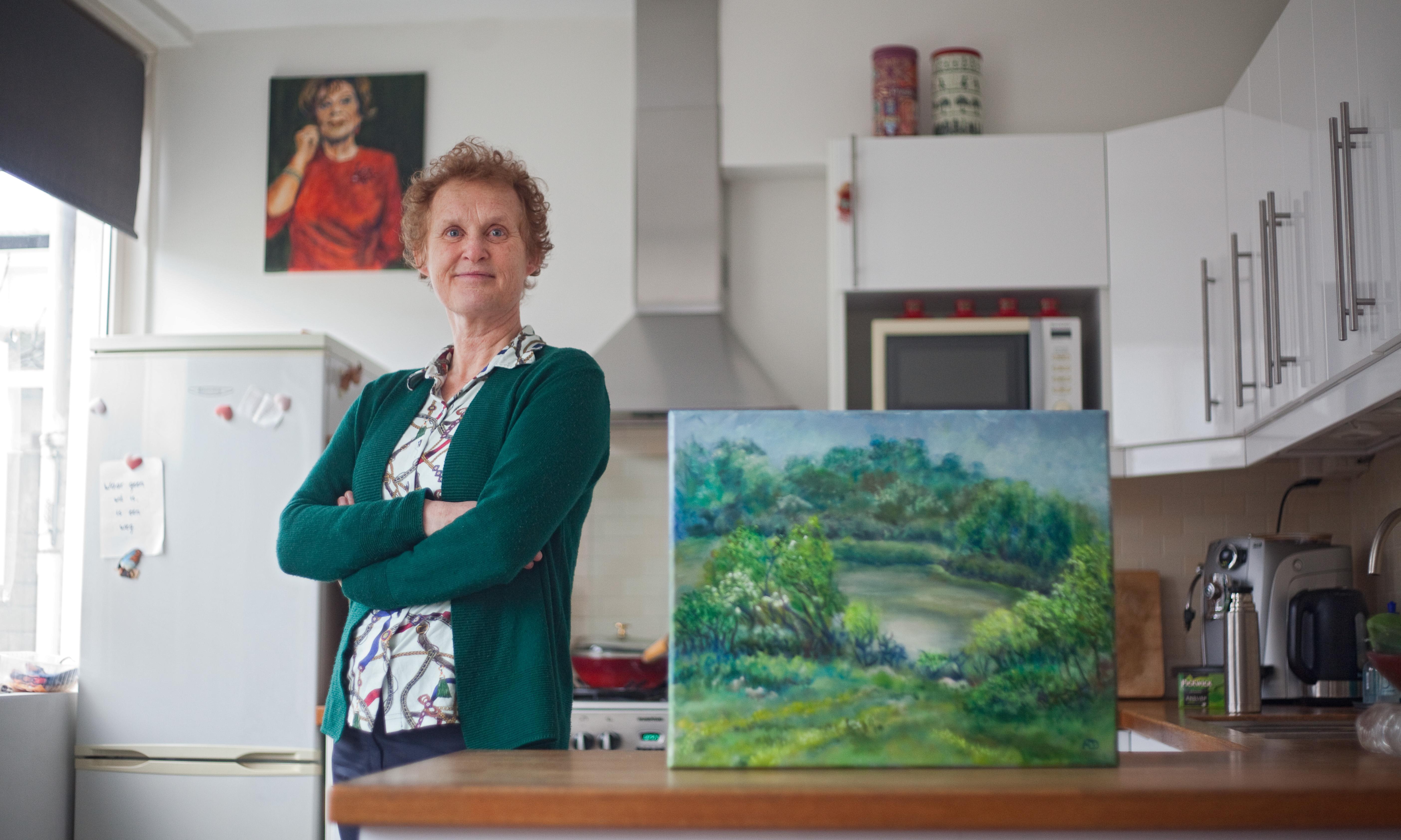Anneke Dekkers is er trots op een onbevreesde grijze muis te zijn, en hoopt dat anderen die filosofie ook omarmen: 'Rond mijn 35e kwam ik tot de conclusie dat een ministerschap er voor mij gewoon niet in zit'
