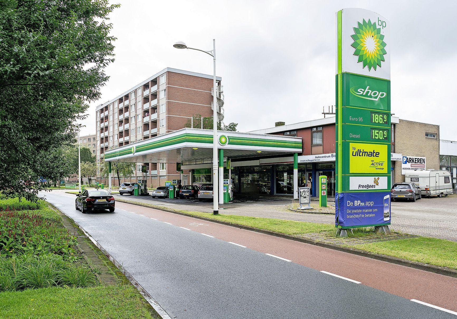 'Iedereen die de A9 op ging, checkte bij ons eerst even z'n benzinemetertje.' Garage Boots uit Alkmaar houdt er na bijna 68 jaar mee op
