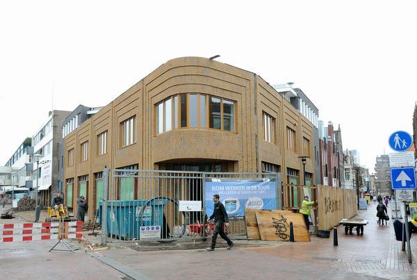 Tevreden reacties op nieuwbouw hoek Beatrixstraat