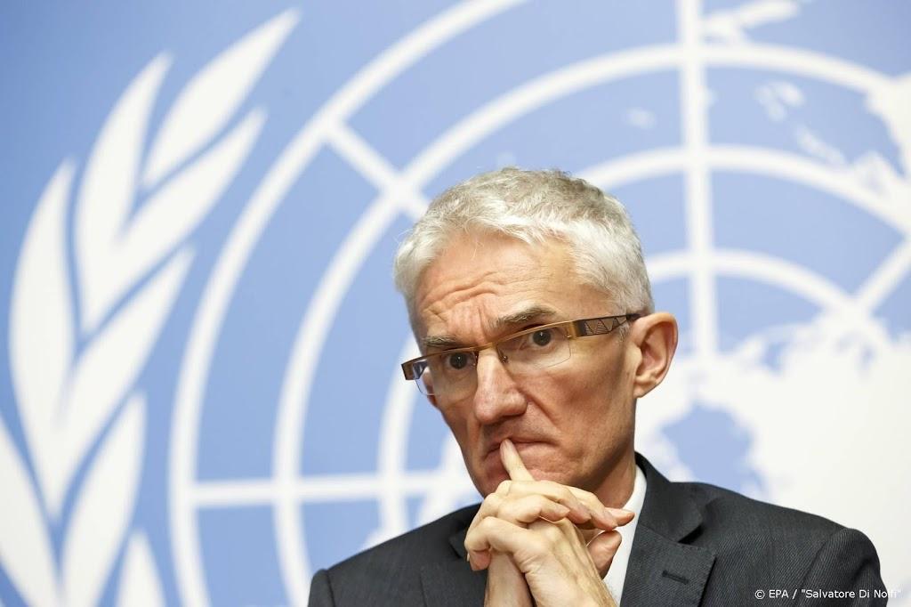 VN-diplomaten: pandemie verergert conflicten wereldwijd