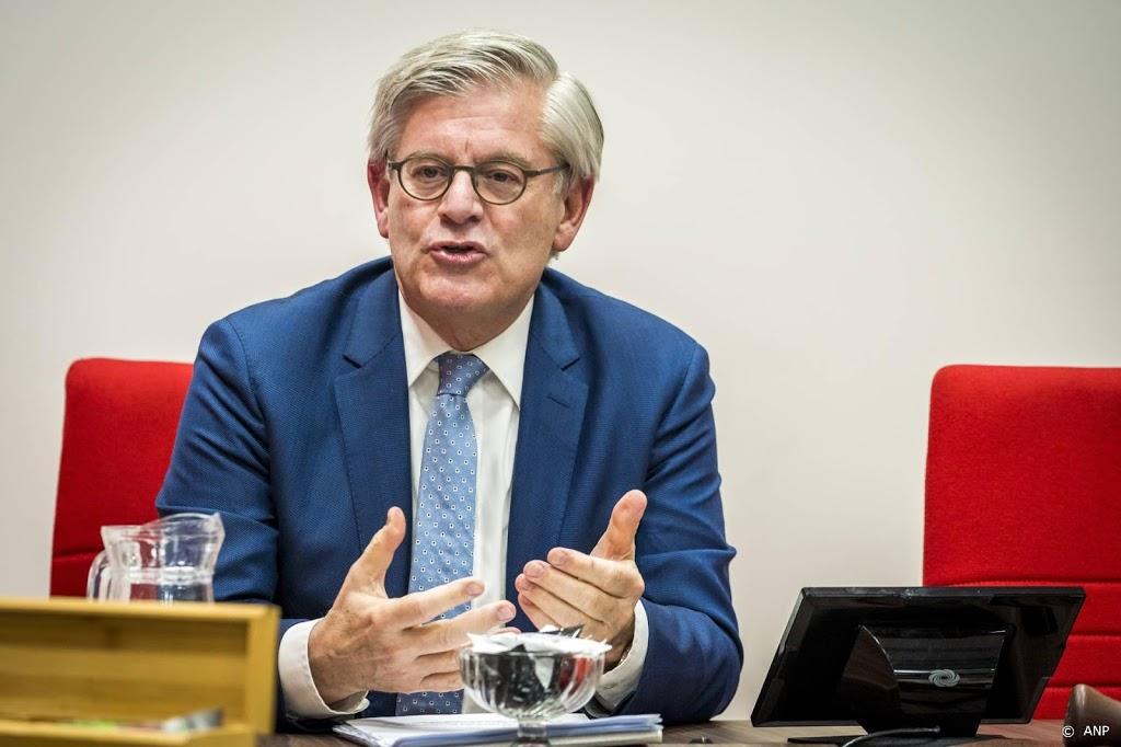 Charlie Aptroot benoemd tot waarnemend burgemeester van Hilversum