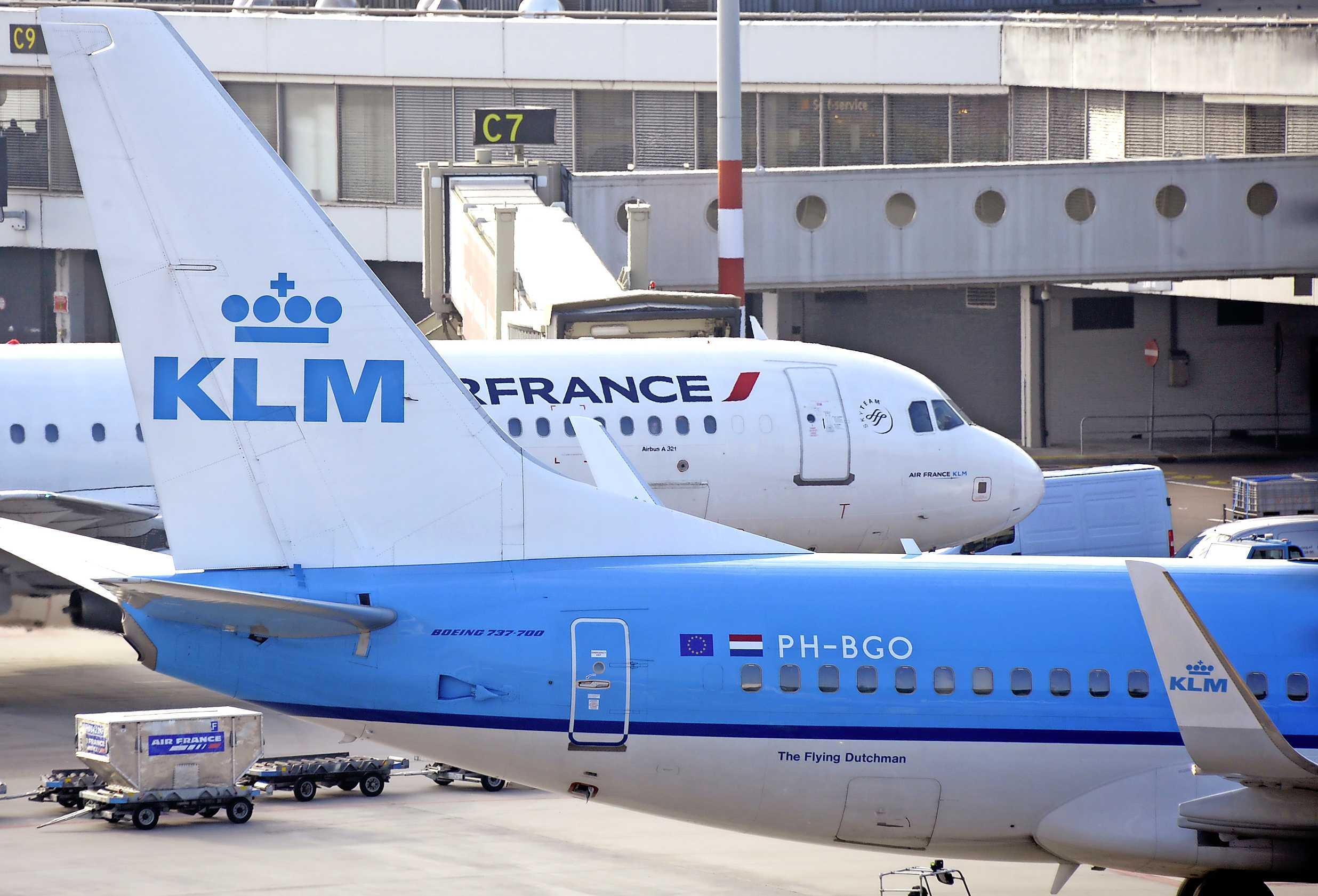 Resultado de imagen para AIR FRANCE-KLM