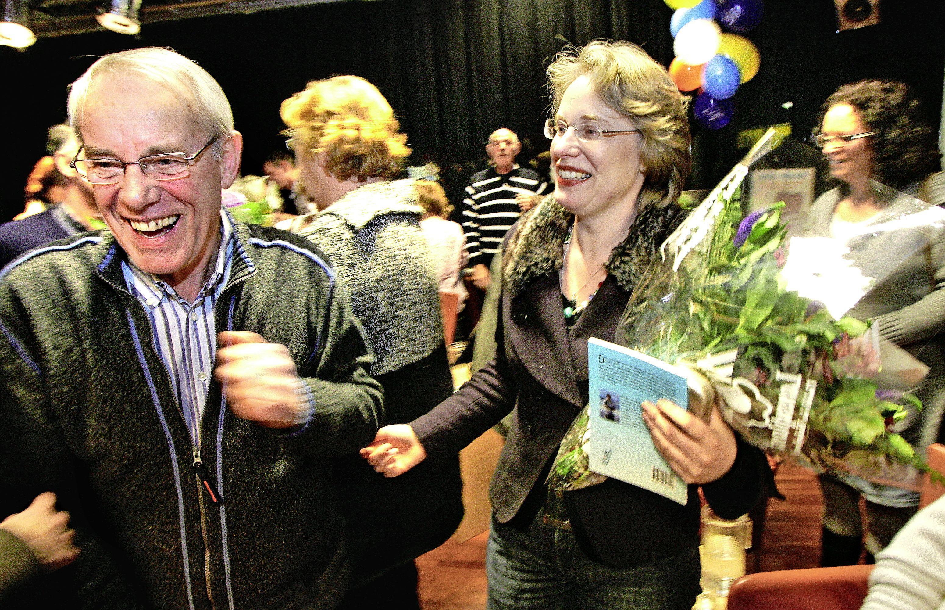 Seaport TV speelt in Velsen belangrijke rol bij herdenken zónder publiek