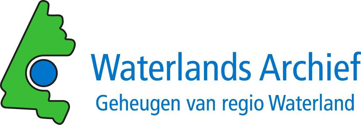 Waterlands Archief viert 40-jarig bestaan met boek over vijf kilometer aan materiaal