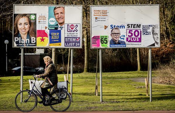 Kleine politieke partijen beter af in regionale krant