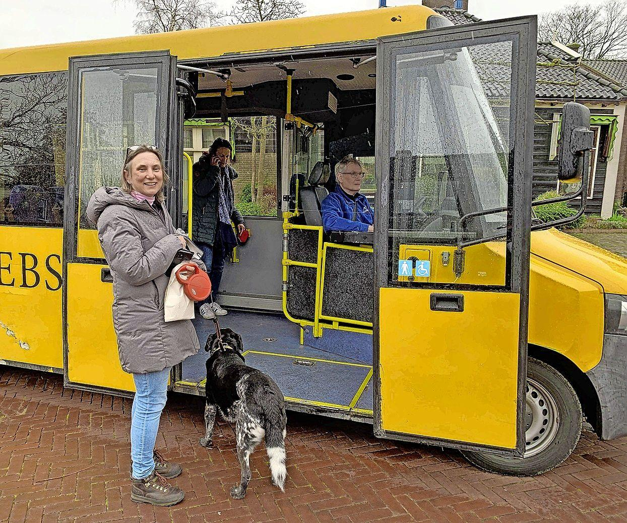 Stikstof, nertsen en de liefde voor schaatsen leveren Laura Bromet uit Monnickendam 25.000 voorkeurstemmen op