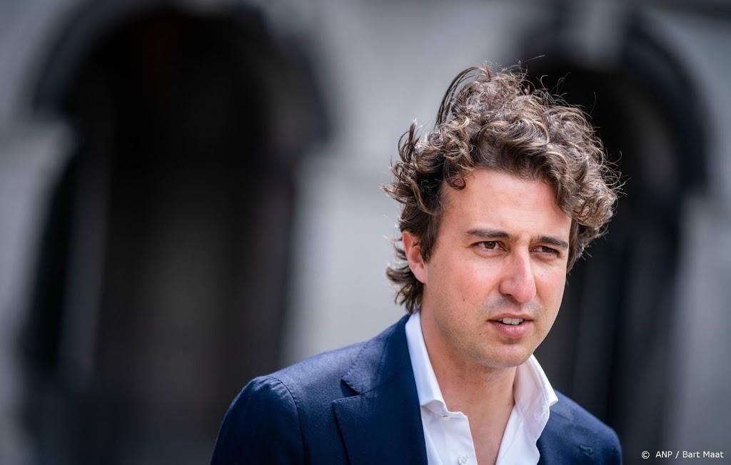 Klaver: politieke armoede dat VVD en CDA niet willen praten