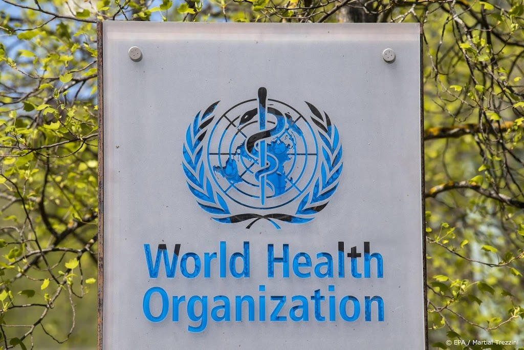 EU-landen: WHO moet nog tijdens coronapandemie op de schop