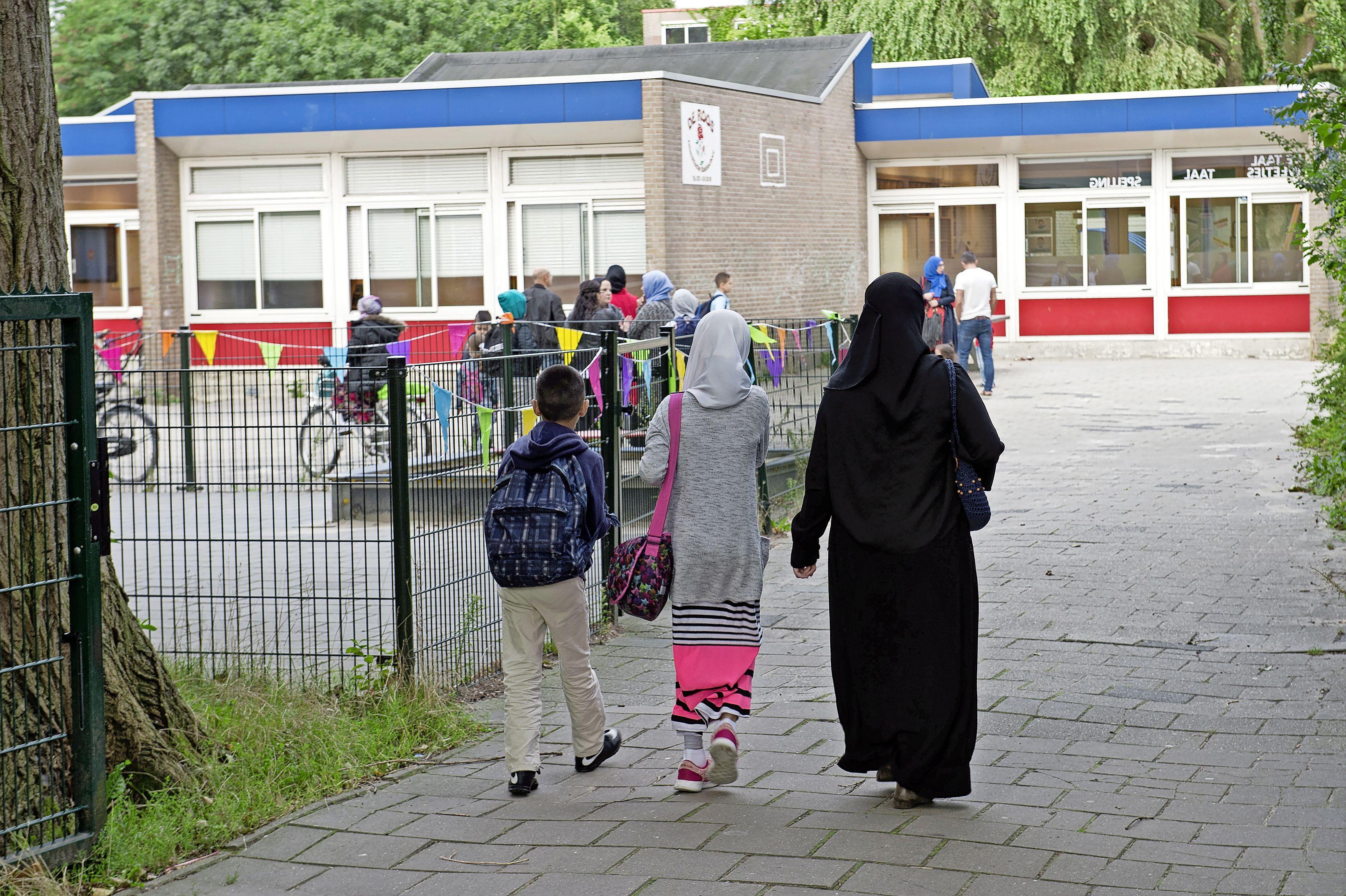 Tweede islamitische basisschool in Zaanstad opnieuw afgewezen. Niet levensvatbaar