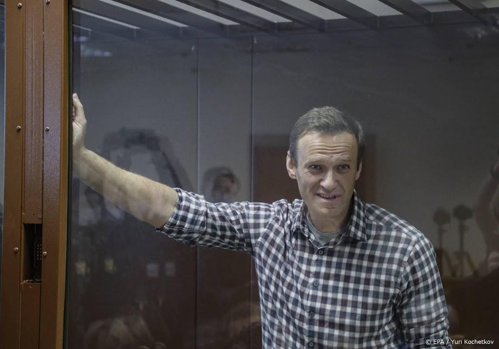 OM Moskou legt medewerkers Navalni zwijgen op
