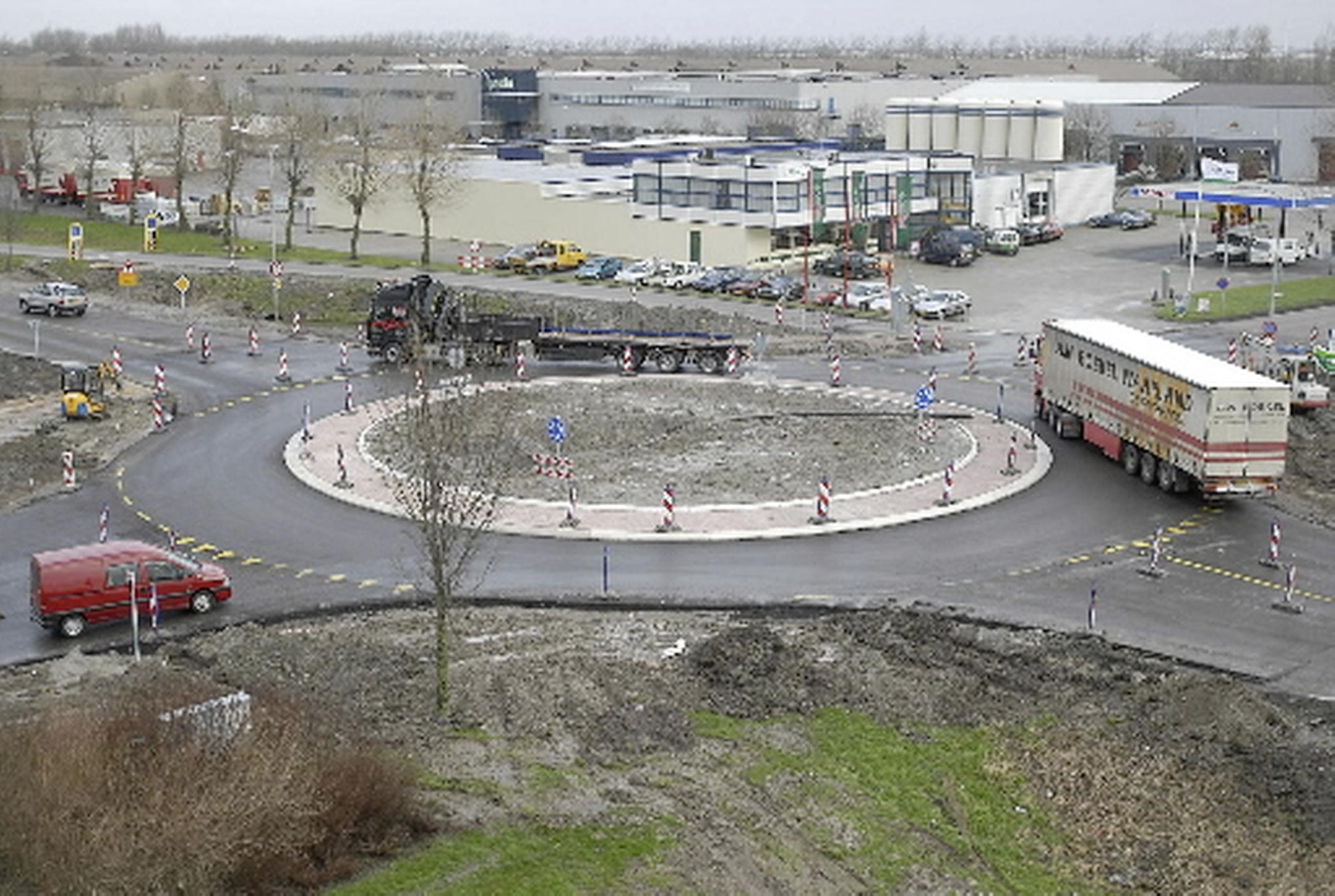 SP eist opheldering over WFO, Statenlid stelt vragen aan Gedeputeerde Staten over bedrijventerrein in Zwaagdijk-Oost