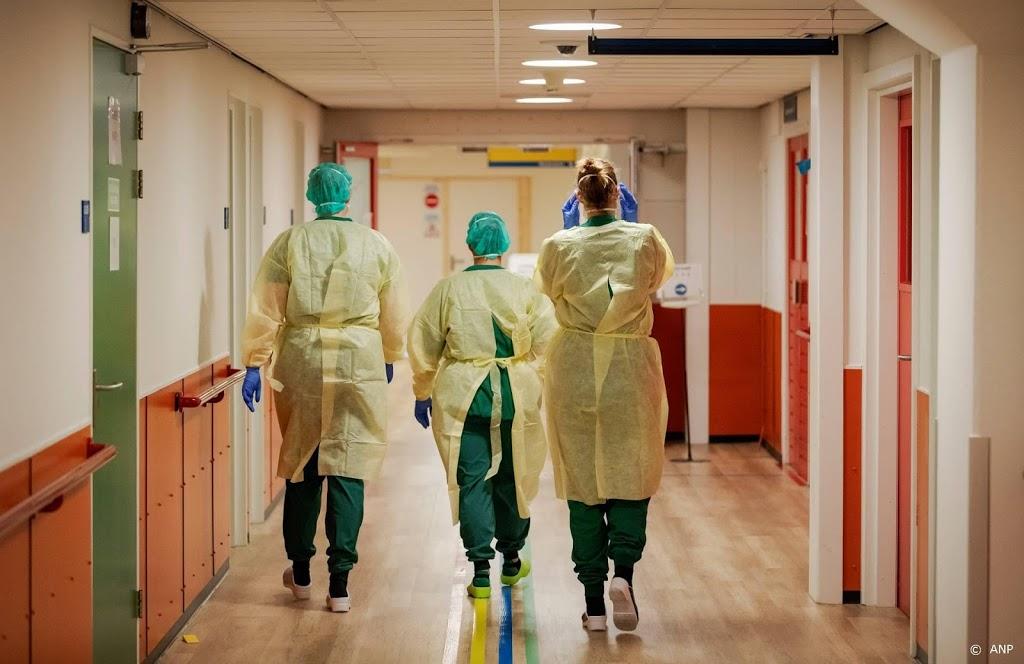 Ziekenhuizen regio Utrecht bereiden zich voor op code zwart