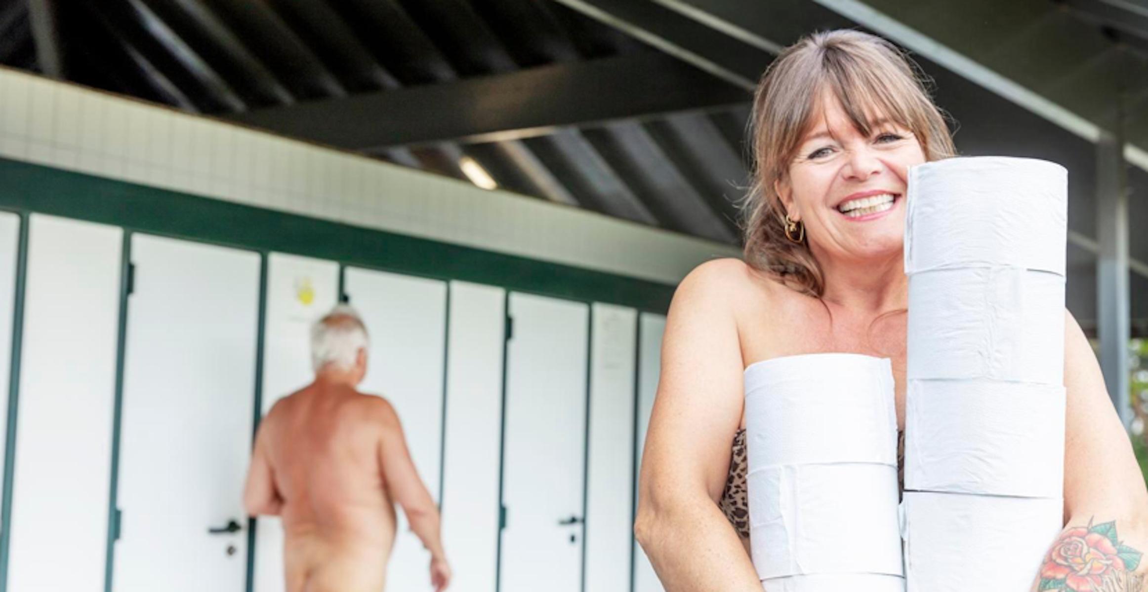 nudisten geil