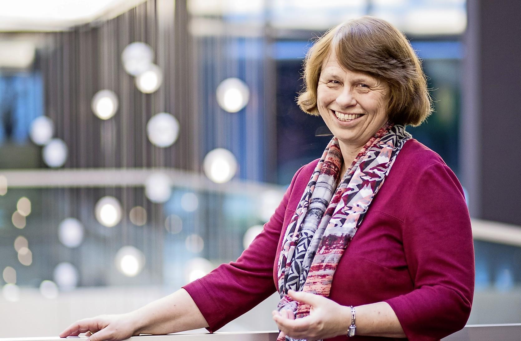 Frans astronomisch genootschap eert Ewine van Dishoek met Jules Janssenprijs 2020
