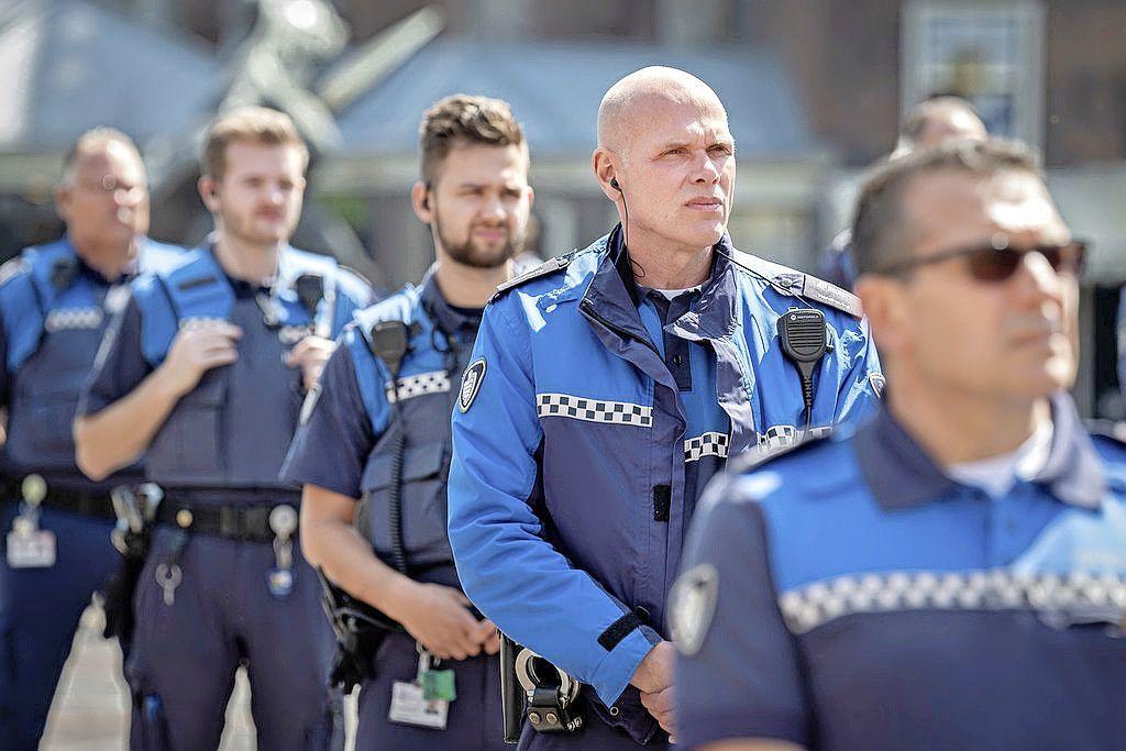 Haarlemse buitengewoon opsporingsambtenaren voortaan ook actief buiten de gemeentegrens