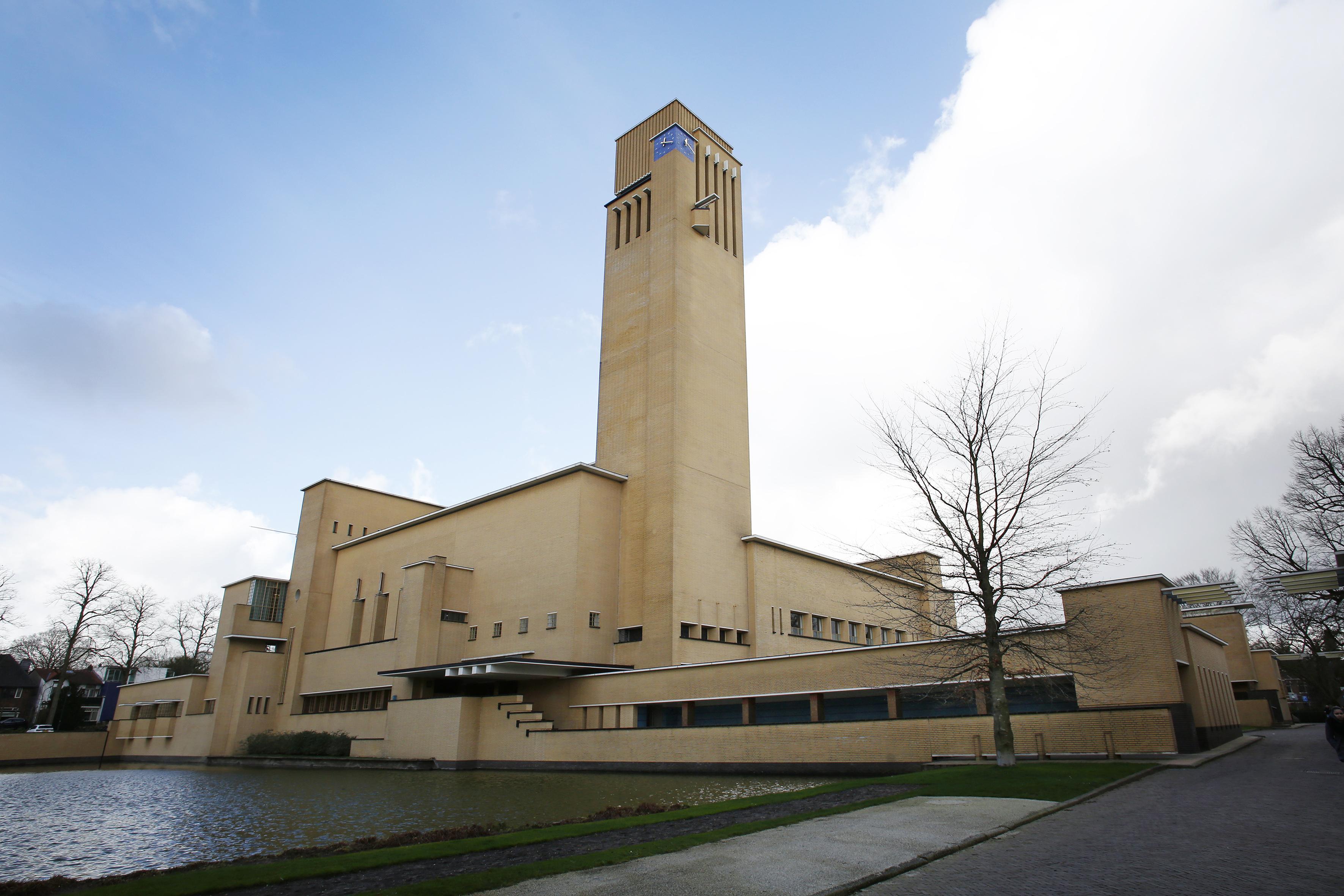 Commissievergadering Hilversum uitgesteld vanwege technische problemen
