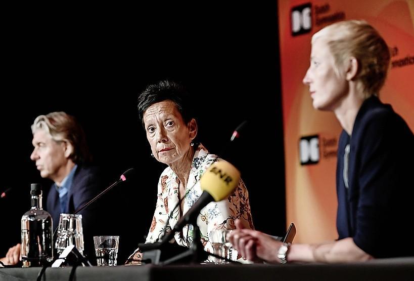 Turnbond legt bom onder olympische aanloop. Topsportprogramma geschrapt, bondscoach Gerben Wiersma en bondstrainer Vincent Wevers geschorst