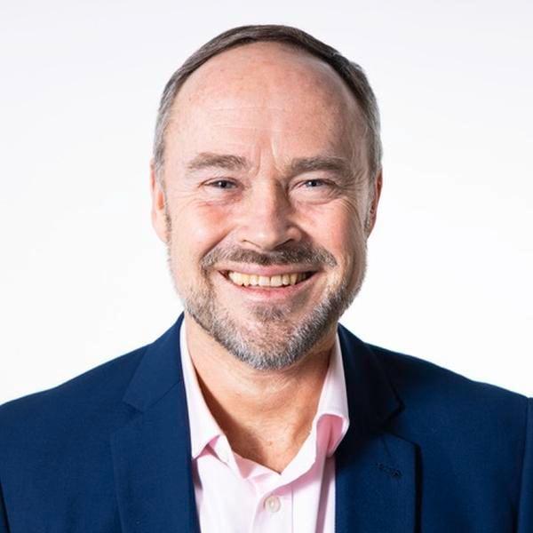 Drie vragen aan Twee Kamer-kandidaat Ruud Verkuijlen (VVD): 'Kansgelijkheid is belangrijk om jongeren uit criminaliteit te houden'