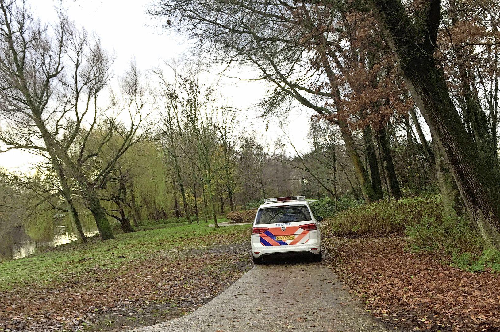 Parkhangers blijven voorlopig gewoon in Zaandam hangen