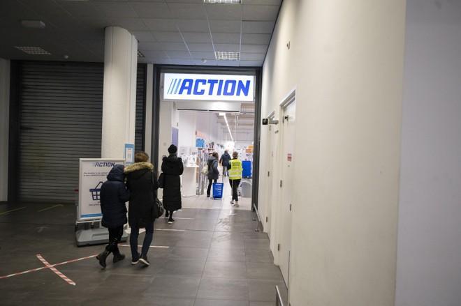 Geen werk meer voor 500 veelal Poolse Action-uitzendkrachten