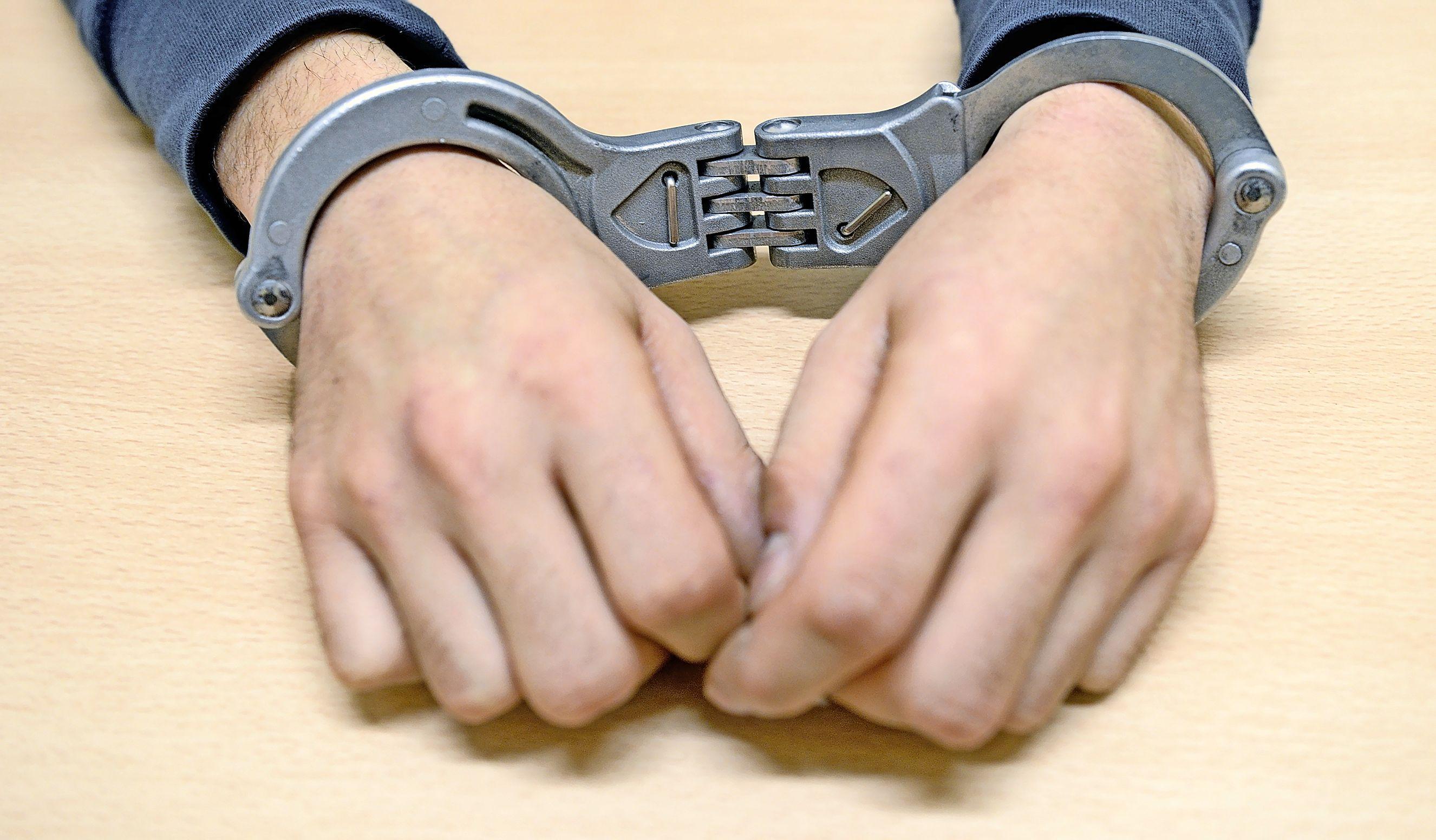 Man uit Lisse aangehouden voor inbraak in Nieuw-Vennep
