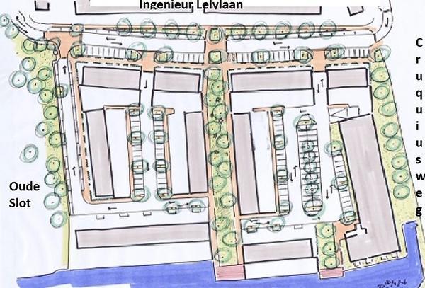 'Plan Slottuin Heemstede superduurzaam'