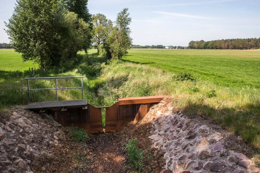 Grondwater in de polders is weer op niveau, maar op de Utrechtse Heuvelrug is de droogte nog altijd niet voorbij; Ondanks regen staat peil nog altijd 20 centimeter lager dan normaal