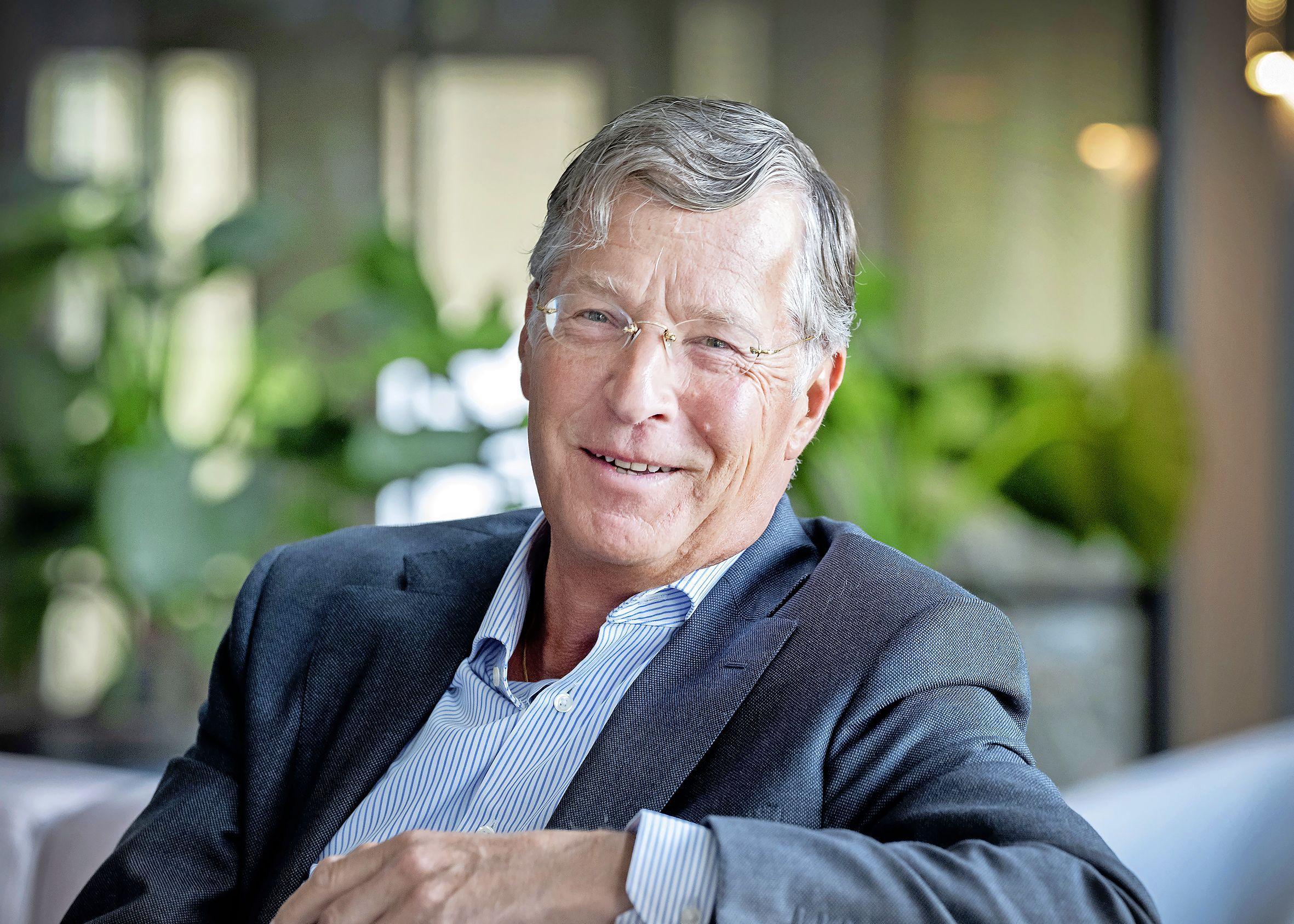 Directeur Cees Boon veranderde sociale onderneming Paswerk voorgoed, afgerekend met 'pampercultuur'
