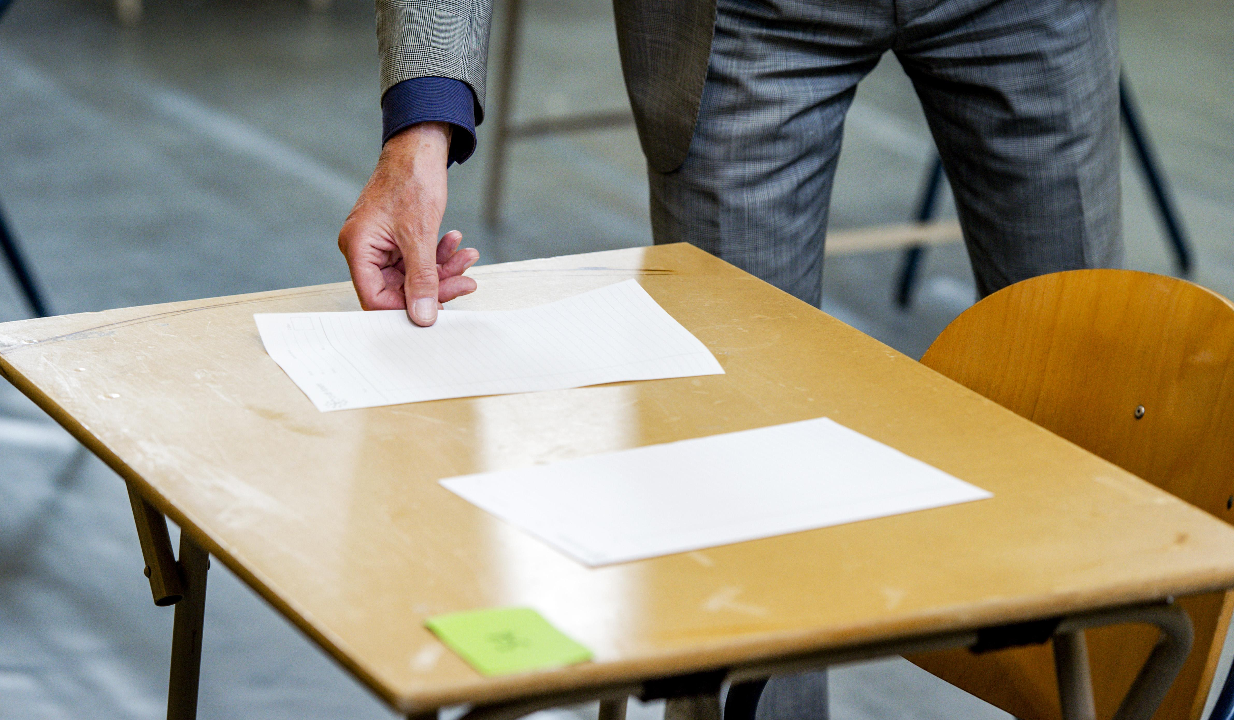 Beroepshavo Hilversum groeit uit jasje: landelijke opleidingsprimeur blijkt schot in de roos